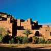 Ouarzazate  ou le seul bruit est celui du …. Silence !!!!